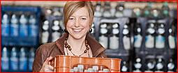 Getränke Center Meuser in Bochum-Linden hat die große Auswahl